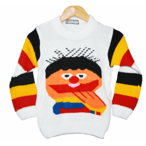 Yes Papa Unisex Sweater