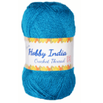 Ganga Hobby India Crochet Thread