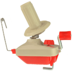 Yarn Winder with Swift Combo