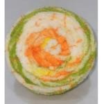 Yes Papa Print Velvety Cake Yarn