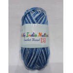Ganga Hobby India Crochet Print