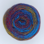 Yes Papa Motley Cake Yarn