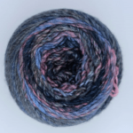 Yes Papa Piebald Cake Yarn