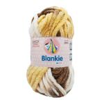 Ganga Blankie Multi Yarn