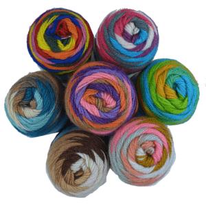Ganga Spectrum Yarn