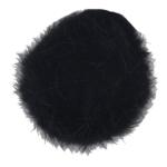 Yes Papa Faux Fur Pom Pom Balls