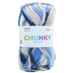 Ganga Chunky Multi Yarn